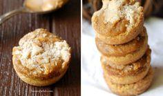Biscoff Pumpkin Pie Cookie Cups