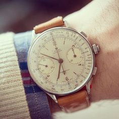 They say it puts time on a relationship, but it's a great gift for a gent
