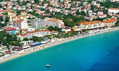 Groupon - Croazia, Hotel Corinthia Baska - Una o 2 notti in mezza pensione con piscine e centro fitness da 69 € per 2 persone a Baska. Prezzo Groupon: €69