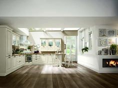 11 best LAURA / Cucine Lube Classiche images on Pinterest | Kitchen ...