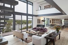 Cliff Dwelling | Specht Architects