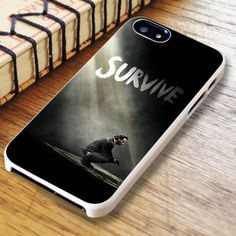 The Walking Dead Rick iPhone 6|iPhone 6S Case