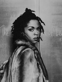 "High school anthems to ""The Miseducation of Lauryn Hill."""