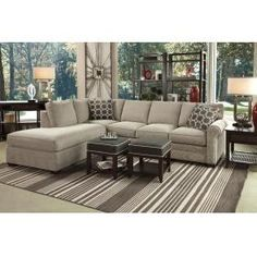 Bedford Sofa With Slipcover Living Room Pinterest