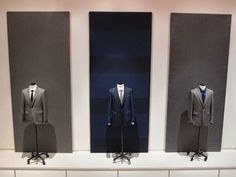 """Paul Smith, """"option: 1,2 or 3.......... take your pick?"""", pinned by Ton van der Veer"""