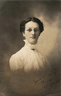 Vera, 1915