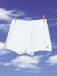 Our boxer shorts are hand made from the finest Pima cotton available and the attention to detail is exquisite, from mother-of-pearl buttons to corded buttonholes. Their exceptional style and design is only surpassed by their acclaimed comfort and fit. The Classic Fit boxer is our version of a traditional boxer short. They have a flat waistband across the front, so they are aesthetically handsome, and they have elastic that starts at the side of the hips, so they are easy to #taiganholiday