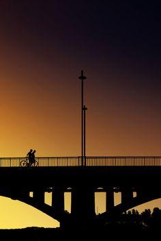 Bridges between usf9; 1/160s; ISO 200; FL:50mm. Juan Manuel...