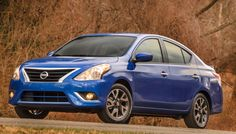2016 / 2017 Nissan Versa for Sale in your area - CarGurus