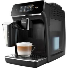 Great ways to make authentic Italian coffee and understand the Italian culture of espresso cappuccino and more! Machine Expresso, Best Espresso Machine, Cappuccino Machine, Coffee Machine, Carafe, Automatic Espresso Machine, Product Tester, Yogurt Maker, Cafetiere