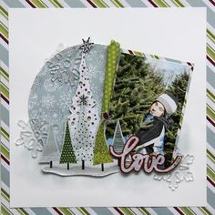 Christmas Love - Scrapbook.com