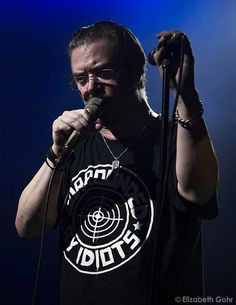 MIKE PATTON / DJQBERT / MONEY MARK live at The Chapel in San Francisco. February 9th, 2018.