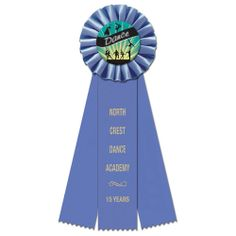 Ideal | Recognition Award Ribbons | Hodges Badge Company