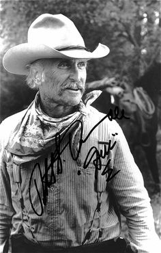 "robert duvall in ""Lonesome Dove."""