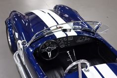 shelby cobra 427 superformance