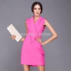 Find More Dresses Information about 2015 Spring Summer Sleeveless Women Dress Deep V Neck Bodycon Bandage OL Office Ladies Favorite  Dresses Vestidos Dress S M L,High Quality dresses dress,China dress things Suppliers, Cheap dress textile from XJD Store on Aliexpress.com