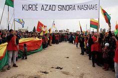 Report explains reason of Rojava revolution - http://www.kurdishinfo.com/report-explains-reason-of-rojava-revolution