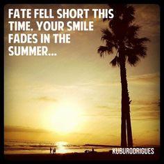 Blink 182, Feeling this. Fate, summer. smile
