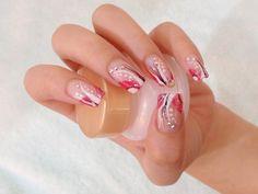 Nail Art Designs Gallery | Nail Art Designs Gallery | Hand Painted Nail Art