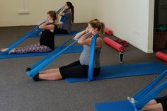Pilates Fitness: Perfect for Pregnant and New Mums - The Natural Parent Magazine