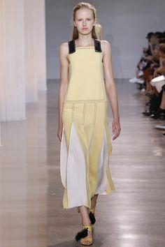 Edun Spring 2016 Ready-to-Wear Fashion Show - Paula Galecka