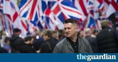Anti-Muslim online surges driven by fake accounts   THE OTHER EYEWITTNESS - news   Scoop.it London Protest, Tommy Robinson, Journalism, Real People, Current Events, New Books, Muslim, Accounting, Spirituality