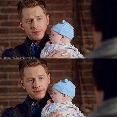 "David and Baby Neal - 5 * 21 ""Last Rites"""