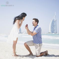 """Polubienia: 673, komentarze: 15 – Dubai Wedding Photographers (@dubai_wedding_photographer) na Instagramie: """"Our beautiful couple from Czech Republic, we have been a witness of an amazing engagement on the…"""""""