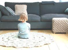 www.ma-ak.nl crochet rug xl yarn