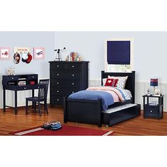 Twin Bed Beadboard Basic Bed Trundle Pbteen See More Becca Moss Kid S