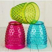 Acrylic Hobnail Bubble Tumblers Acrylic Glassware, Drinkware, Tumblers, Kitchens, Jar, Dining, Home Decor, Home, Tumbler