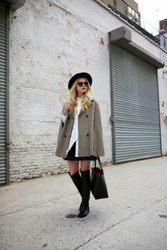 Outfit Ideas For winters