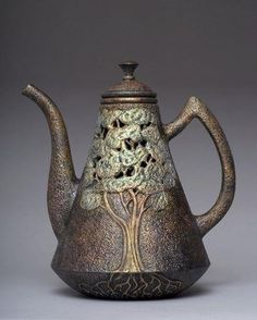 tea pot for all your exotic brews