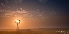 Farm in the Orange Free State