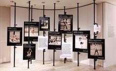 Lane Crawford Exhibition | Lady Talk