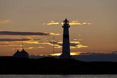 https://flic.kr/p/a1Y2YA | Torungen lighthouse