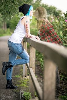 Life is Strange Cosplay Chloe and Rachel :D  Life is strange <3  Rachel:https://www.facebook.com/ShigeakoCosplay Chloe: https://www.facebook.com/dazzlingbowtie Photo: https://www.facebook.com/MaslowskiPhotographie - COSPLAY IS BAEEE!!! Tap the pin now to grab yourself some BAE Cosplay leggings and shirts! From super hero fitness leggings, super hero fitness shirts, and so much more that wil make you say YASSS!!!