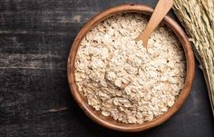 Oatmeal-Face-Mask-For-Skin-Tightening