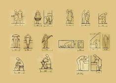 Картинки по запросу габариты человека хрущевка
