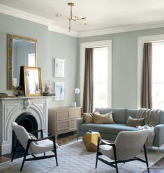 Latest Paint Colors For Living Room Light Grey Sofa 28 Best Color Trends 2019 Images Of The Year Metropolitan Af 690 Trending Colorsliving