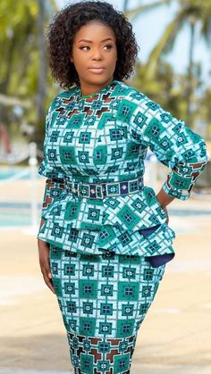 African Fashion Ankara, Ghanaian Fashion, African Inspired Fashion, Latest African Fashion Dresses, African Print Fashion, African Fashion Traditional, African Print Dress Designs, Short African Dresses, African Attire