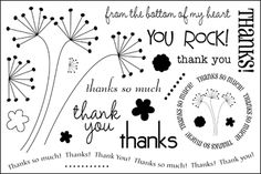 Stephanie Barnard  The Stamps of Life  thanks2you  $12.88