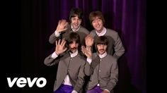 Hello/Goodbye A new VEVO channel dedicated to The Beatles recently released a number of their original music videos that are incredible in so many Hello Goodbye, You Say Goodbye, Hello Hello, Robert Smith, Victor Hugo, Good Music, My Music, Music Songs, Music Videos
