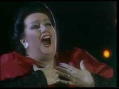 Freddie Mercury and Monserrat Caballe ➖How Can I Go On Live.      ALL I CAN SAY IS AWESOME!!!!!!!!!!!!!!!!!