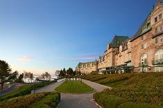 Mini Golf, Malbaie, Spa, Historic Properties, Parc National, Quebec City, Perfect Pillow, Plein Air, Quebec