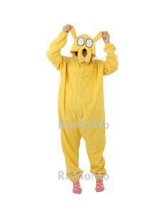 KIGURUMI Cosplay Romper Charactor animal Hooded Night clothes