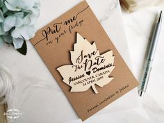 Wedding Invitation Thank You White Wood Magnet Wedding Favors Custom Save the Date Magnet Acrylic Magnet Wood Pattern Save the Date