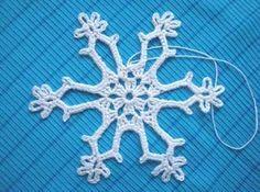 A meteorológusok csak jövő hétre ígérik a havazást, de itt a blogon már most csodaszép hópelyheket találtok.Mindegyik hópehely alatt ott van a...