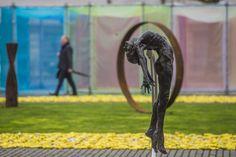 I Spirit Sculpture Size: H x W x in Teresa Wells United Kingdom Ships in a crate My Spirit, Wells, Contemporary Artists, Online Art, Buy Art, United Kingdom, Art Gallery, Bronze, Sculpture