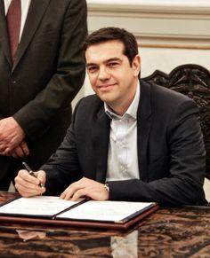 Griekse oud-minister opnieuw gekozen door het volk- zondag 20 september 2015